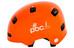 POC Crane POCito Cykelhjälm barn orange